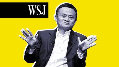 Los planes de China para hundir el imperio de Jack Ma