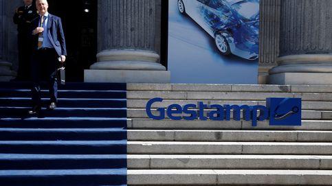 Gestamp gana un 14% menos lastrado por el mayor coste de deuda, Argentina y Turquía
