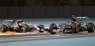 Post de Siga en directo el Gran Premio de Abu Dabi de Fórmula 1