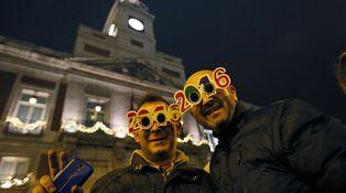 Nochevieja es el horror, pero feliz año a todos