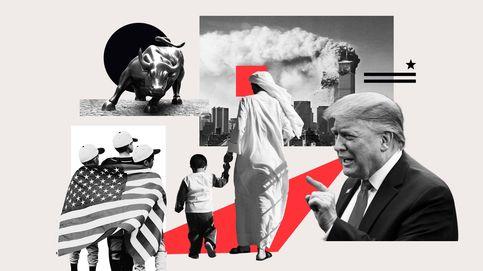 De Bin Laden a Trump, una novela extraordinaria sobre la decadencia de EEUU