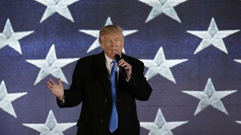 Silbatos, tambores o perros: lo que no se puede llevar a la investidura de Trump