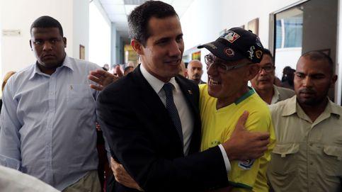 El chavismo inhabilita políticamente a Juan Guaidó durante 15 años
