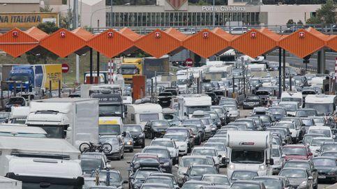 La Generalitat sube el peaje de sus autovías y el Estado lo baja