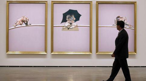 La belleza de lo enfermo: Bacon arrebata en el Guggenheim