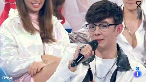 'OT 2020' incide en las disculpas por emitir el vídeo que hizo llorar a Flavio: Fue por las risas
