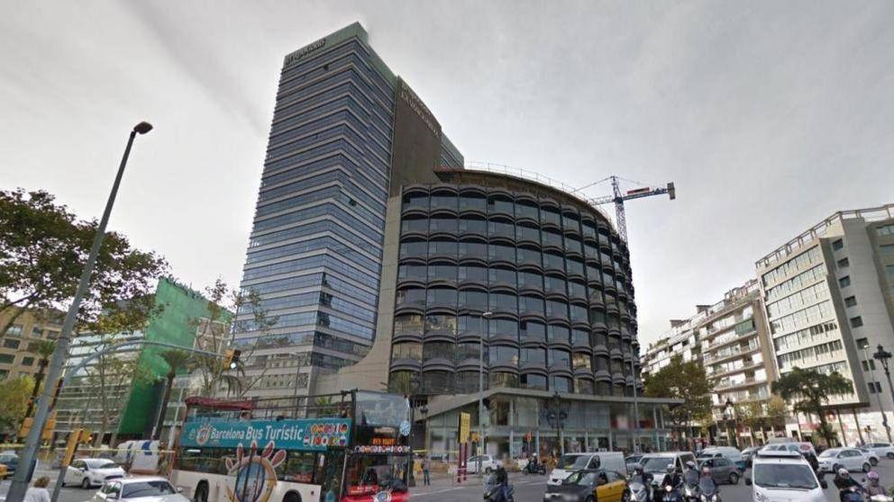 Las grandes fortunas catalanas vuelven a invertir en edificios de Barcelona