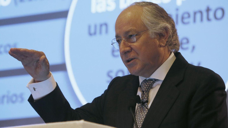 Juan María Nin, presidente de Itínere.