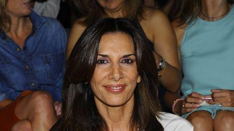 Pastora Vega pasea su amor con Darío Grandinetti