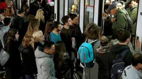 Empleados de Metro de toda España exigen medidas contra el amianto