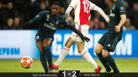 La noche en que Vinícius y el Real Madrid pasarán a la historia... por el VAR