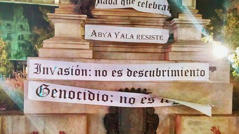 España fue la primera que se creyó la leyenda negra y la crueldad del legado español