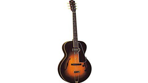 La historia de Gibson en 15 guitarras