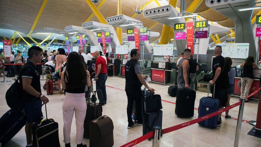 La tasa a aerolíneas alarma al sector turístico: Los americanos se quedarán en Florida