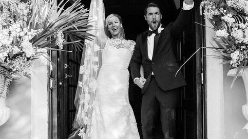 Emily VanCamp y Charlie Dailey: la boda de guapos de los protagonistas de 'Revenge'
