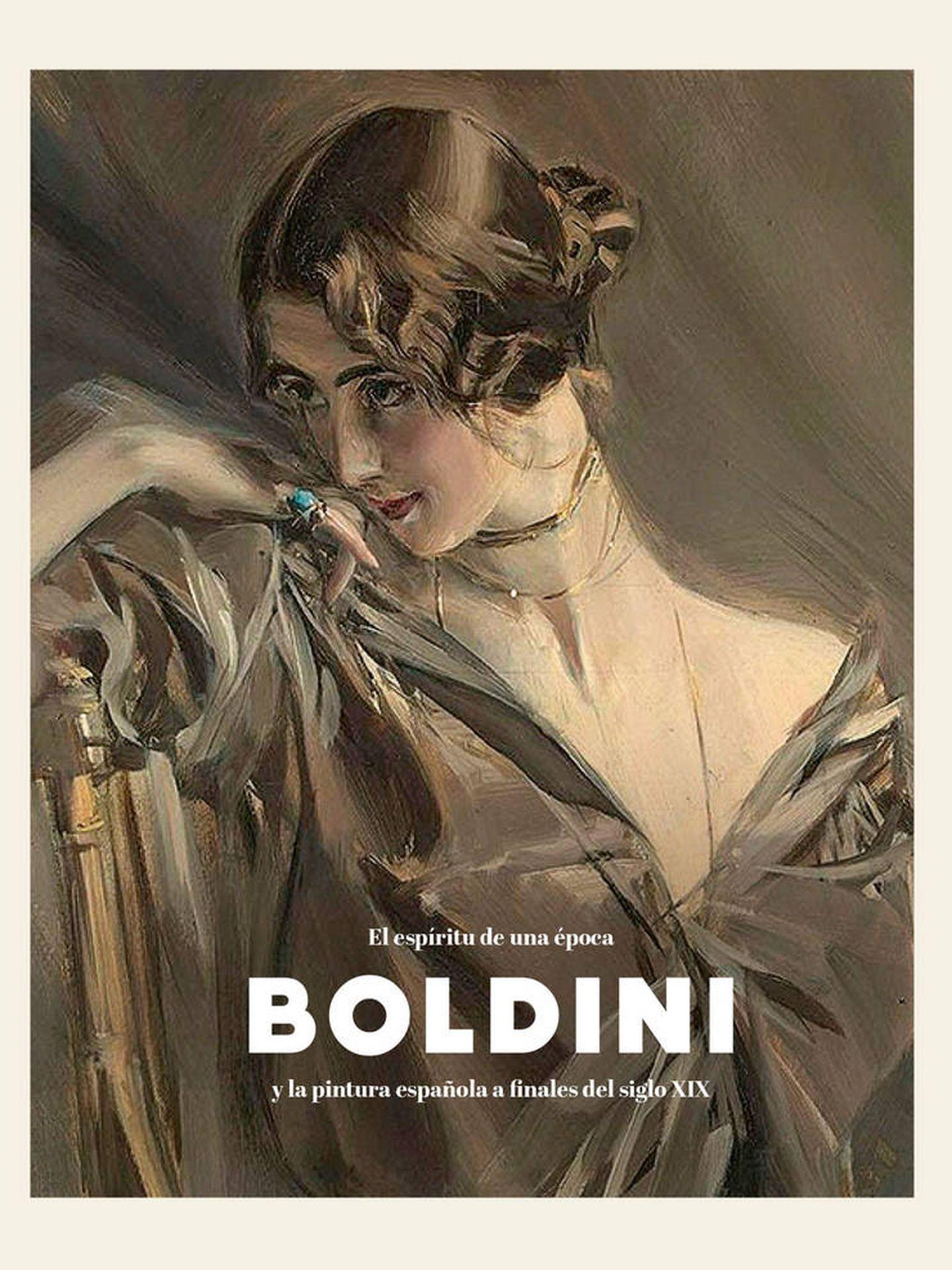 'Boldini y la pintura española de fin de siglo', en la Fundación Mapfre.