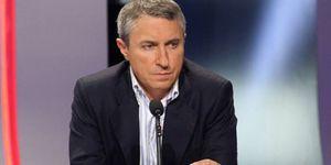 Melchor Miralles, cesado fulminantemente como director de Veo7