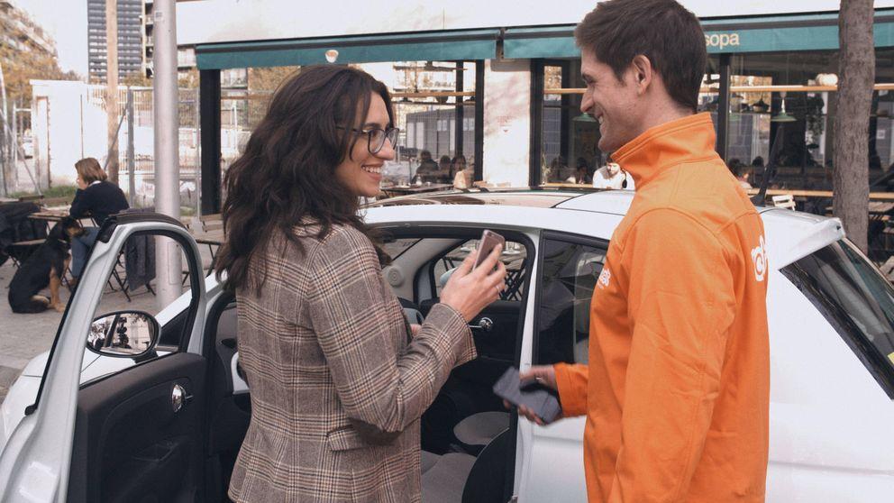 El aparcacoches en tu móvil que te salvará del caos de tráfico en Madrid