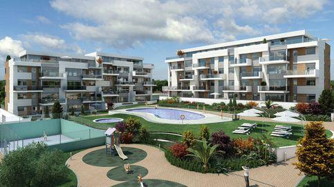 Las confluencias de Podemos limitan el precio de venta de suelo público y pisos
