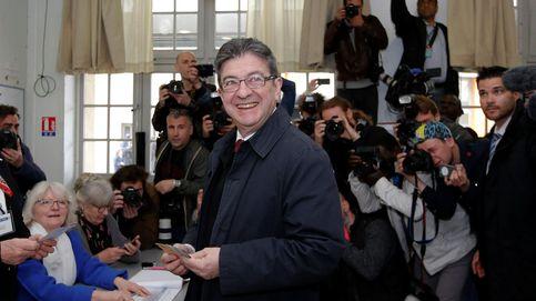 Mélenchon sería el más votado en los territorios franceses de ultramar