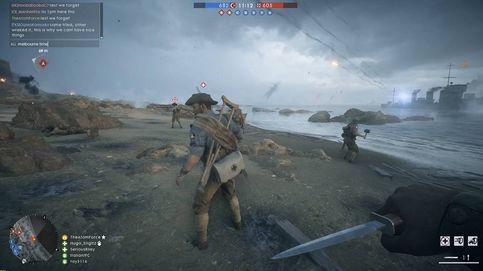Dos minutos sin dispararse en Battlefield 1: el homenaje al fin de la 1ª Guerra Mundial