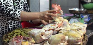 Post de China detecta trazas de coronavirus en una muestra de alitas de pollo de Brasil