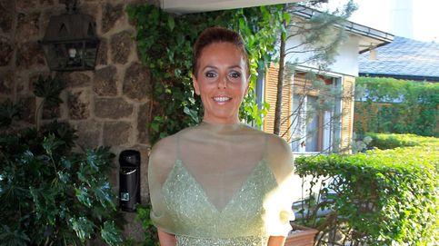 Rocío Carrasco y Hannibal Laguna: una relación a golpe de aguja