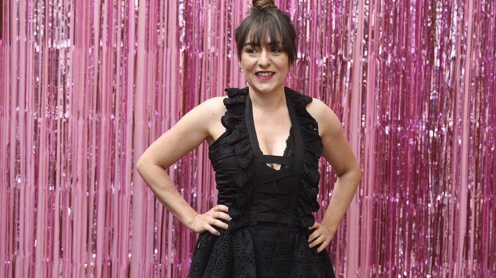 Foto: La actriz Candela Peña en una imagen de archivo. (Gtres)