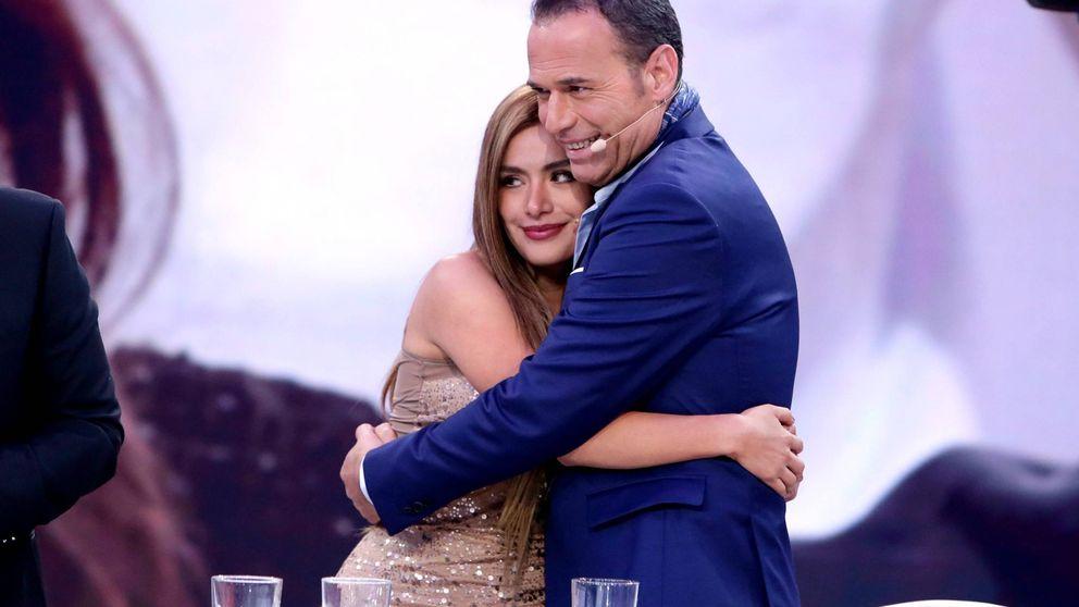 Miriam, novia de Carlos Lozano, se desvincula del porno y la prostitución