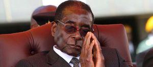 Robert Mugabe: los zarpazos de un viejo león