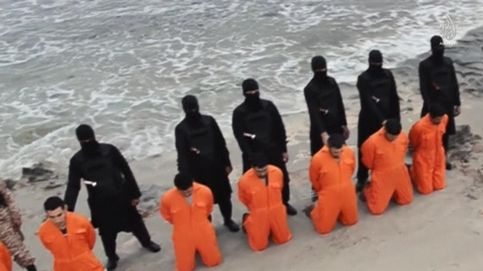 El EI responde a los ataques  secuestrando 35 egipcios en Libia