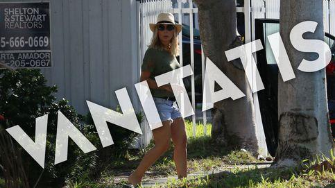 Marta Sánchez ultima en Miami los detalles de su vuelta a España