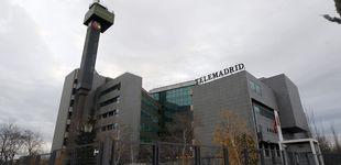 Post de Telemadrid suspende la emisión de todos sus programas musicales nocturnos