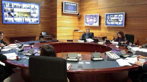 Última hora del coronavirus, en directo | Rueda de prensa posterior al Consejo de Ministros