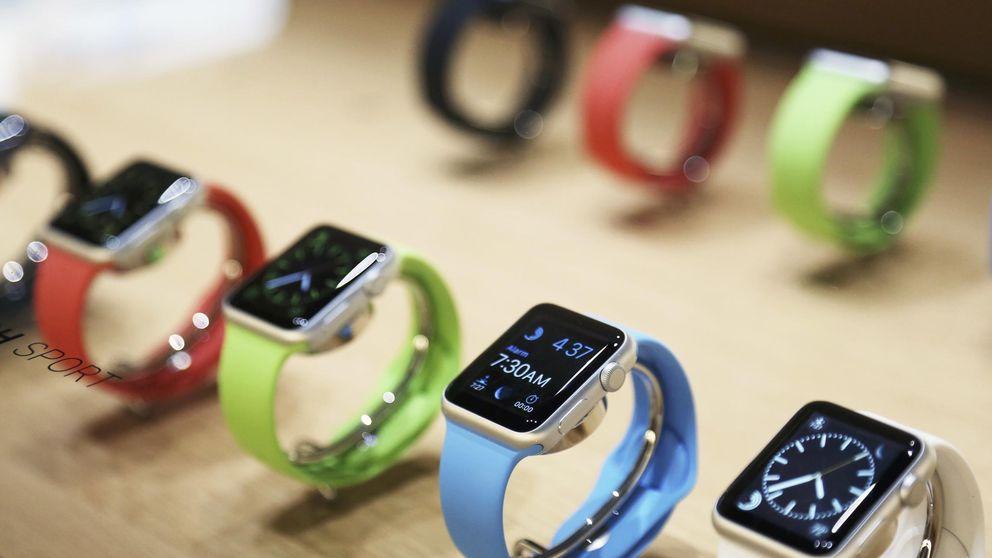 Apple Watch mide tu salud... ¿cómo afecta a la privacidad?