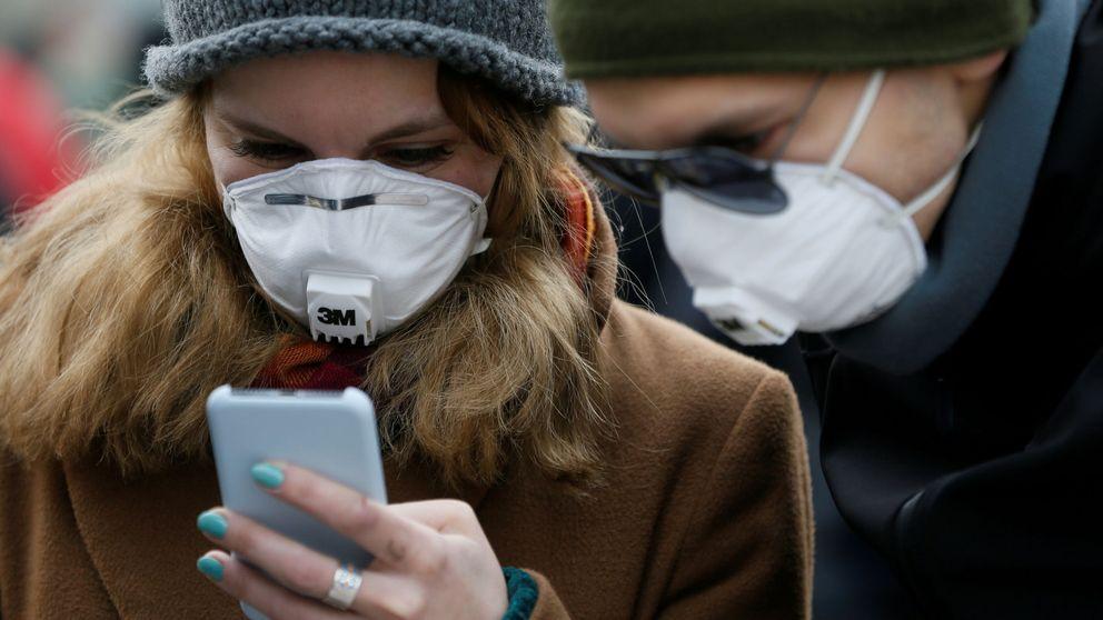 1M de clics al mes por cabrearte: las webs de desinformación se disparan con el covid