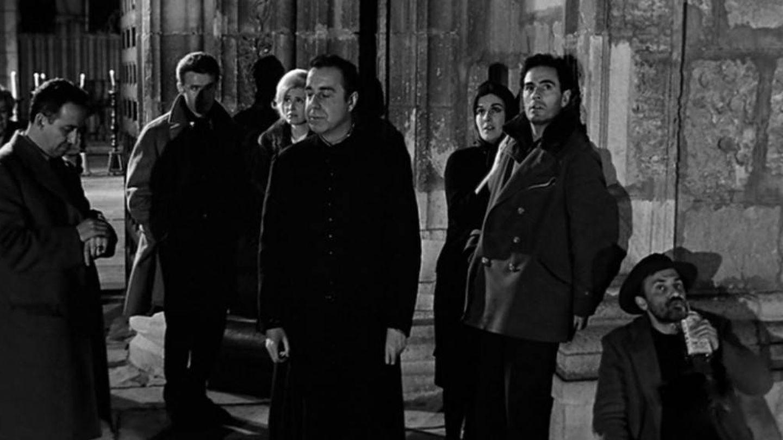 'La hora incógnita', de Mariano Ozores, es una anomalía en la filmografía del director.