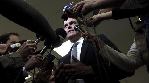 Sánchez rompe con el zapaterismo: habrá un 80% de nuevos  candidatos