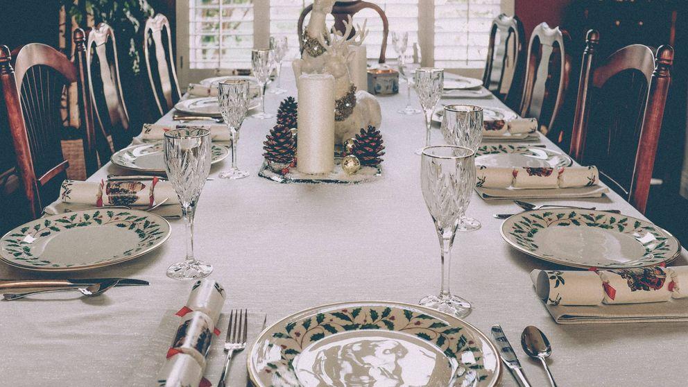 Sorprende a tus invitados: los trucos de Ikea para decorar tu mesa estas Navidades