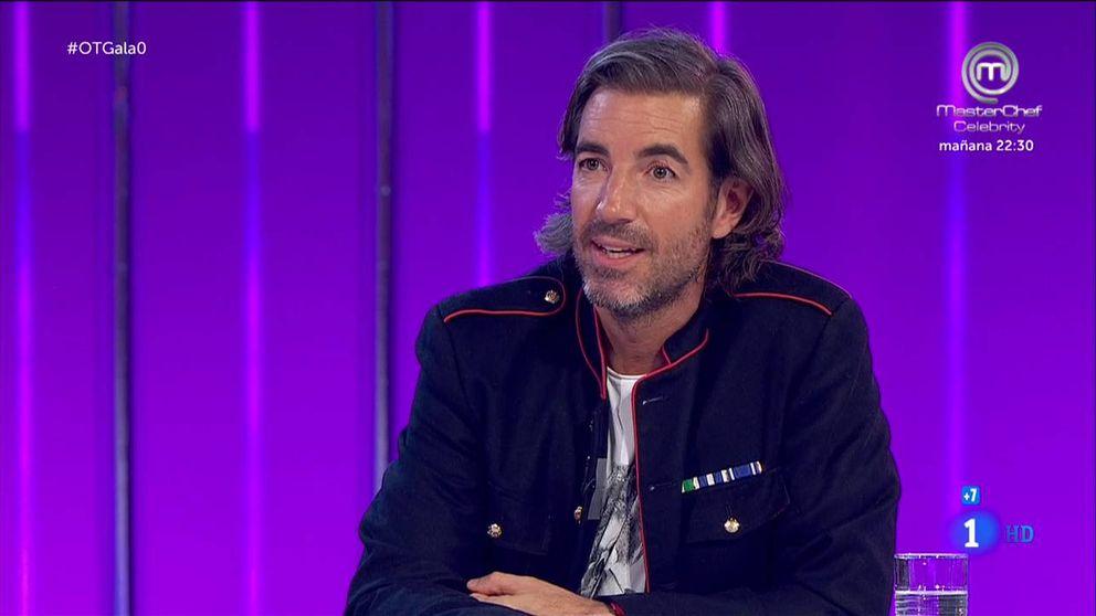 'OT 2017' ya tiene al Risto Mejide de su jurado: Joe Pérez-Orive