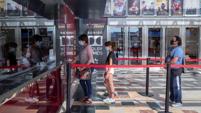 El 71,1% de los centros comerciales ya están abiertos en las zonas en fase 2