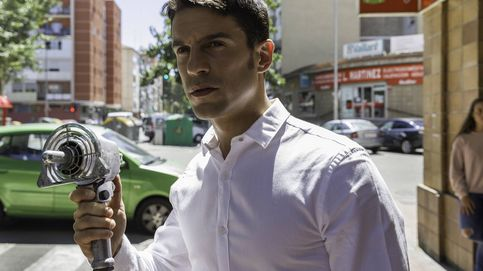 'Estoy vivo' lidera frente a los fríos estrenos de García Aguado y 'Grupo 2'