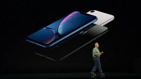 Este es el nuevo iPhone Xr de Apple: el más 'barato' pero sin cámara doble