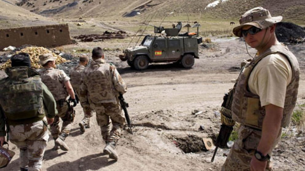 """EEUU conocía los """"inmensos"""" yacimientos de Afganistán desde el año 2007"""