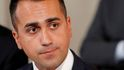 El ministro de Exteriores Di Maio dimite como jefe del M5S por los malos resultados