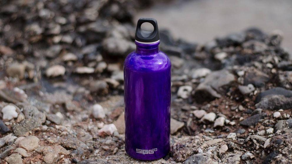 Las botellas que te ayudarán a olvidar el plástico y llevar siempre agua encima