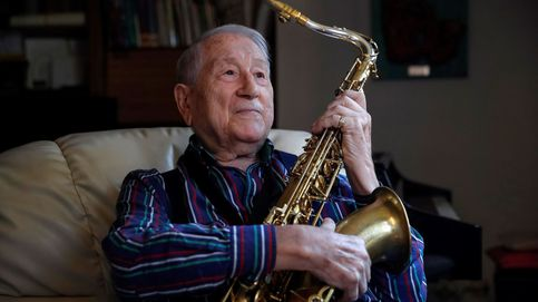Muere Pedro Iturralde, compositor y saxofonista, a los 91 años