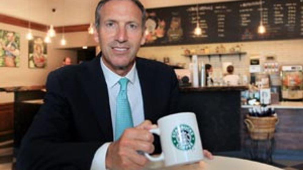Las 10 claves de Starbucks