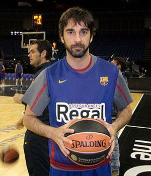 Juan Carlos Navarro, el clavo ardiendo al que se agarra un Barcelona con piel de cordero