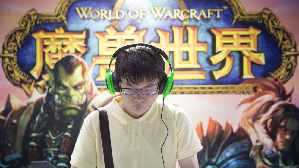 Los videojuegos mejoran las notas de ciencia de los jóvenes